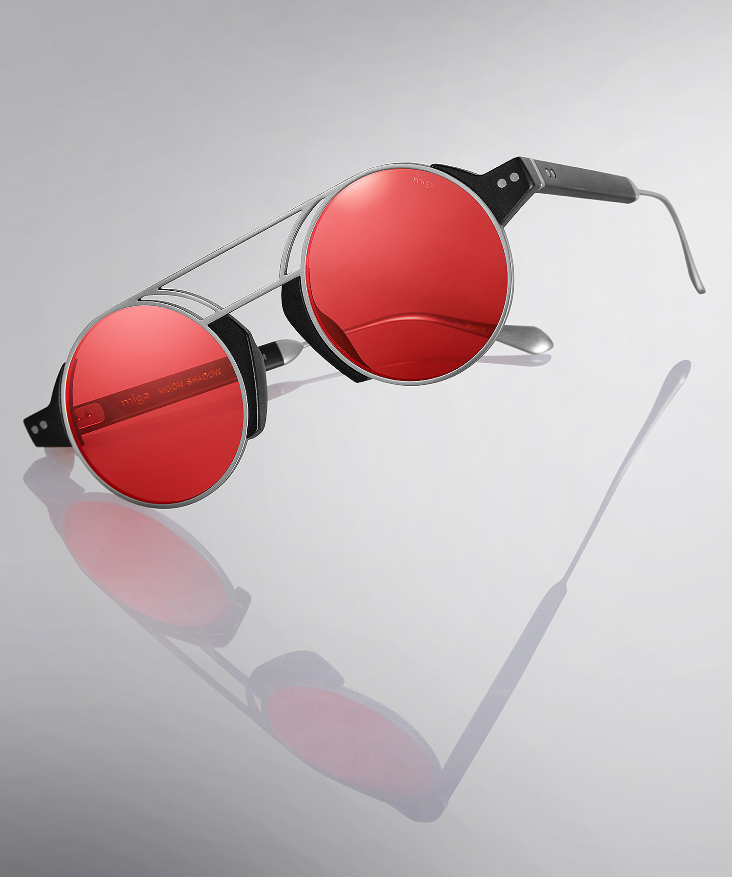 Social occhiali