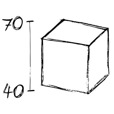 Illuminazione Medi (40-70cm)