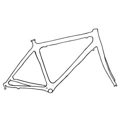 Telai di Biciclette
