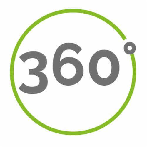 360° - 8 frame