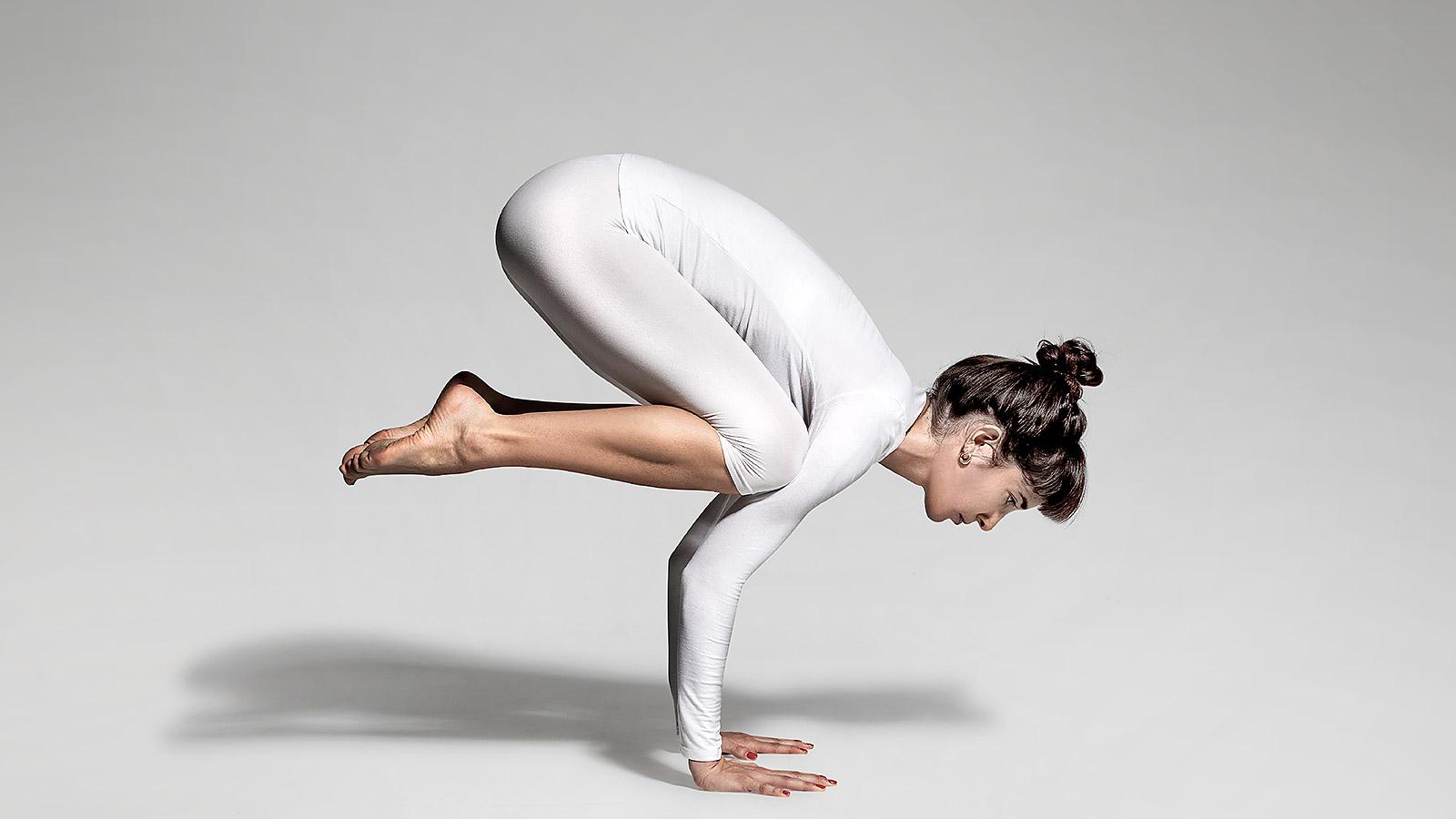 Foto di prodotto - yoga
