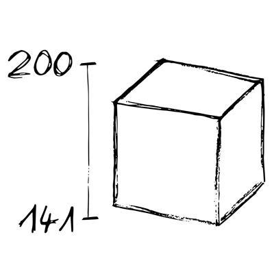 Illuminazione Maxi (141-200cm)