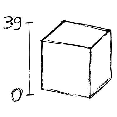 Illuminazione Piccoli (0-39cm)